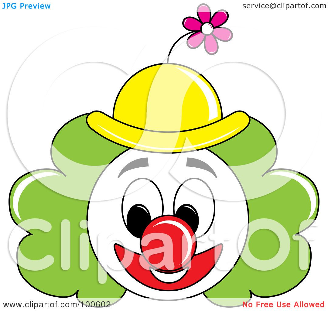 Clown Frog clipart #5, Download drawings