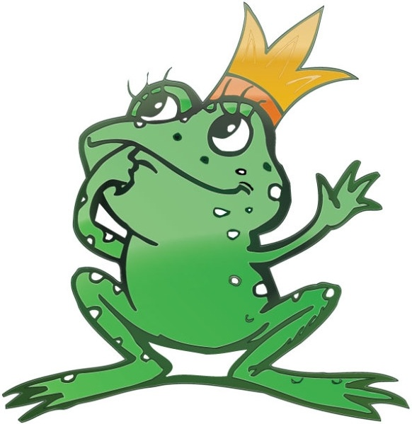 Frog svg #3, Download drawings