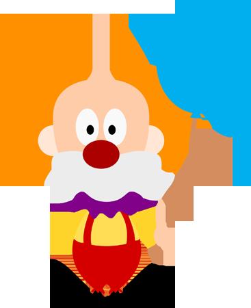 Clown svg #20, Download drawings
