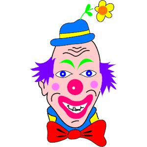 Clown svg #15, Download drawings