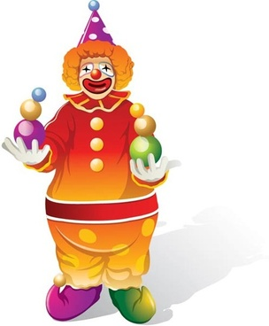 Clown svg #16, Download drawings