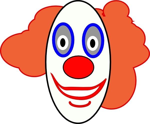 Clown svg #8, Download drawings
