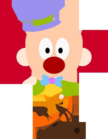 Clown svg #17, Download drawings