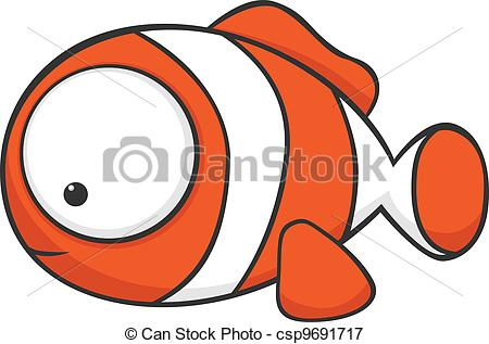 Clownfish clipart #6, Download drawings