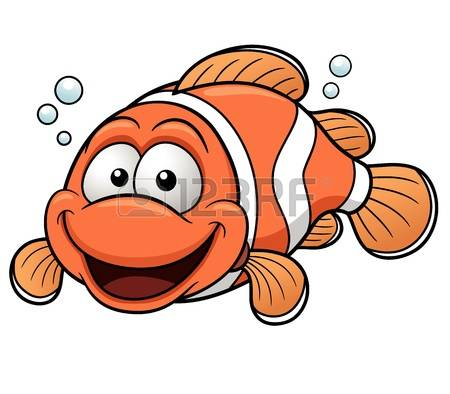 Clownfish clipart #4, Download drawings