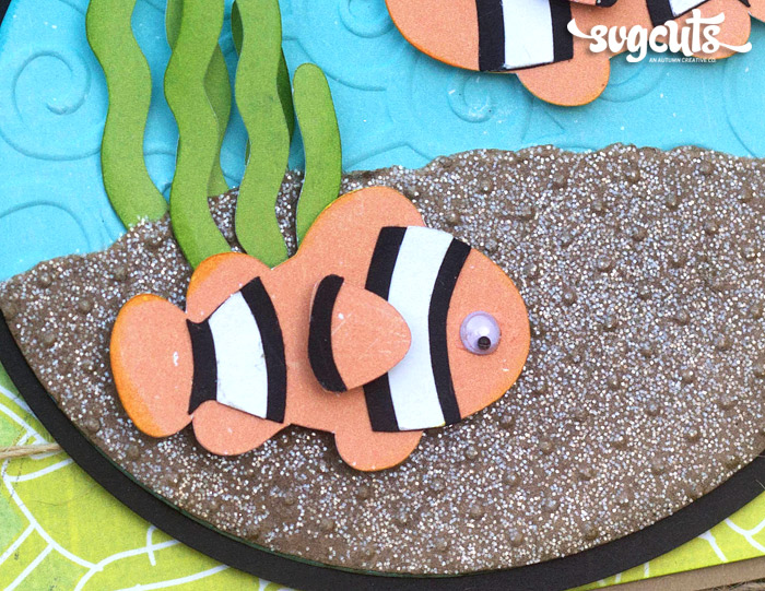 Clownfish svg #9, Download drawings