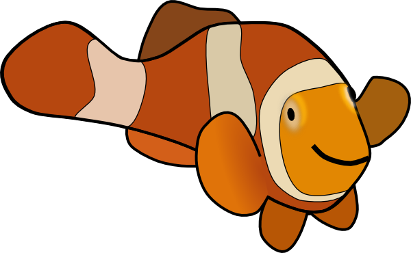 Clownfish svg #15, Download drawings