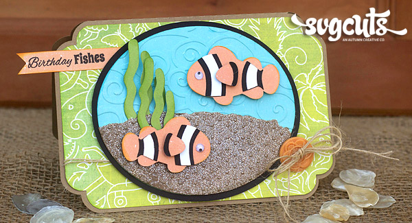 Clownfish svg #4, Download drawings