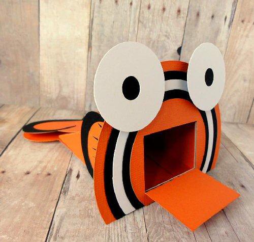 Clownfish svg #2, Download drawings