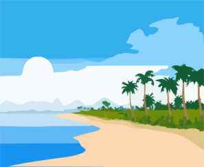 Coast clipart #19, Download drawings