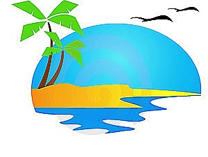 Coast clipart #13, Download drawings