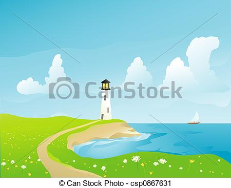 Coastline clipart #13, Download drawings