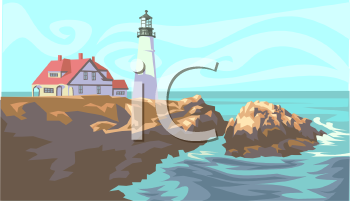 Coast clipart #6, Download drawings