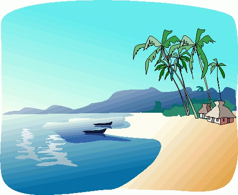 Coastline clipart #1, Download drawings