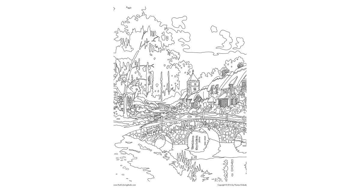 Cobblestone coloring #12, Download drawings