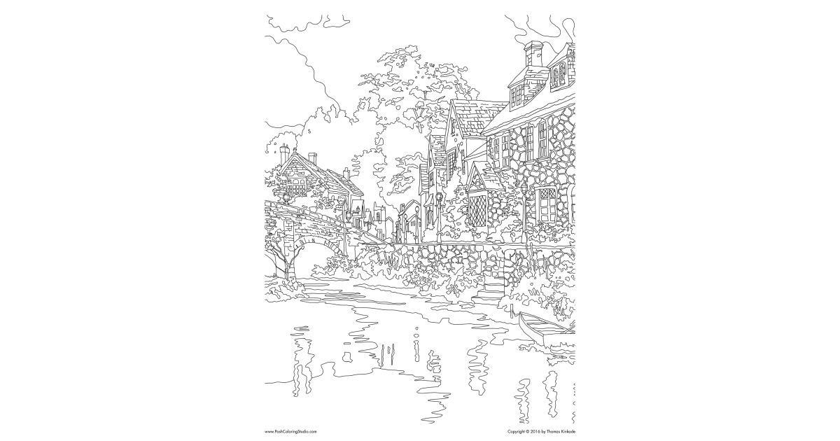Cobblestone coloring #16, Download drawings