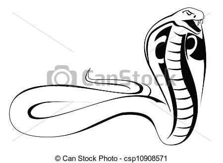 Cobra clipart #11, Download drawings