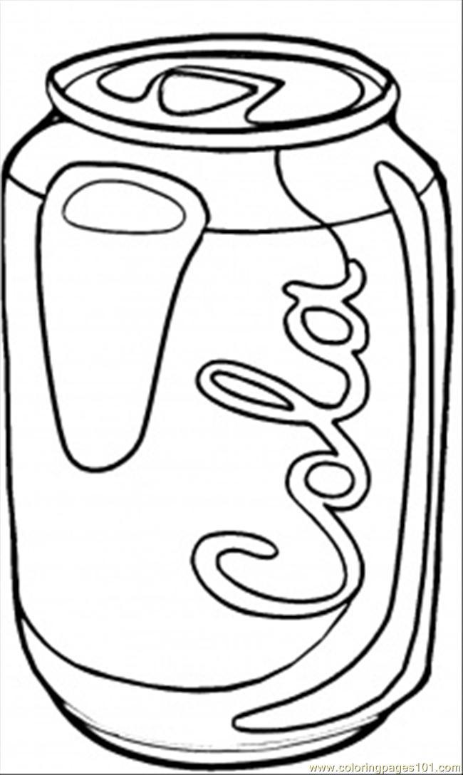 Coca Cola coloring #13, Download drawings