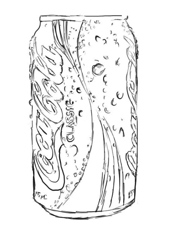 Coca Cola coloring #12, Download drawings