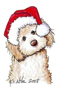 Cockapoo clipart #3, Download drawings