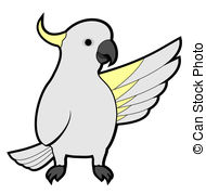 Cockatoo clipart #19, Download drawings