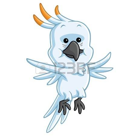 Cockatoo clipart #6, Download drawings
