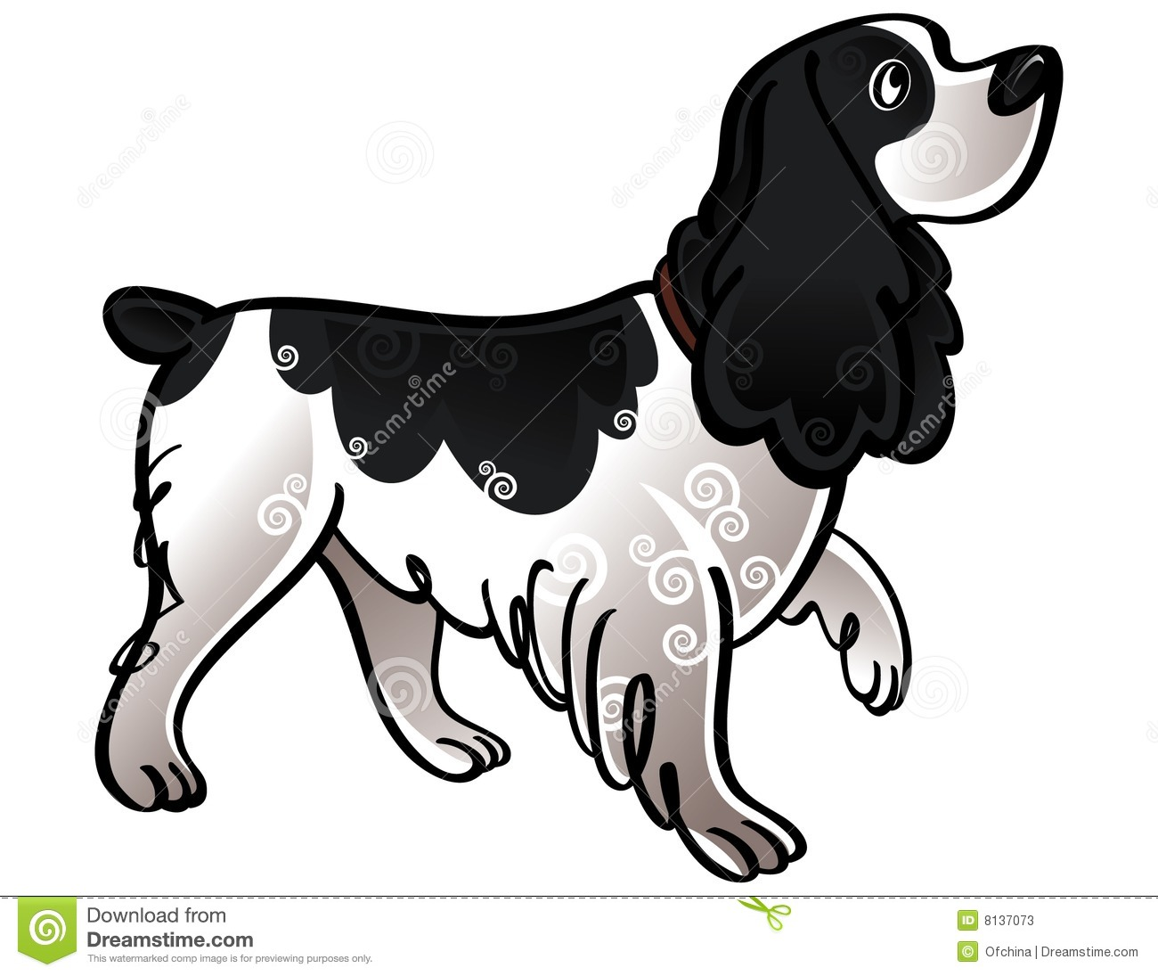 Cocker Spaniel clipart #17, Download drawings