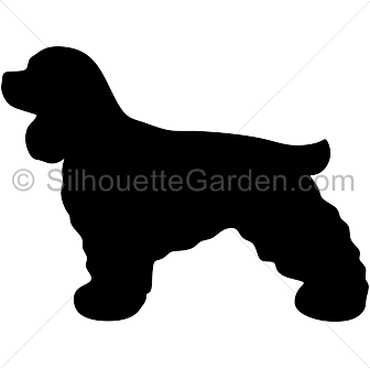 Cocker Spaniel clipart #6, Download drawings