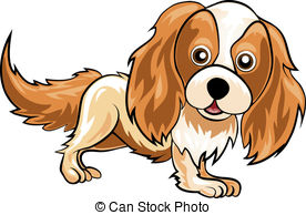 Spaniel clipart #6, Download drawings