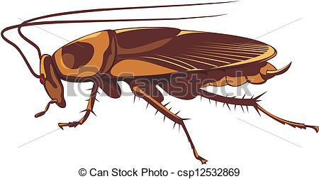 Cockroach clipart #15, Download drawings