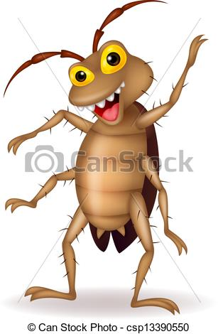 Cockroach clipart #8, Download drawings