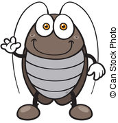 Cockroach clipart #13, Download drawings