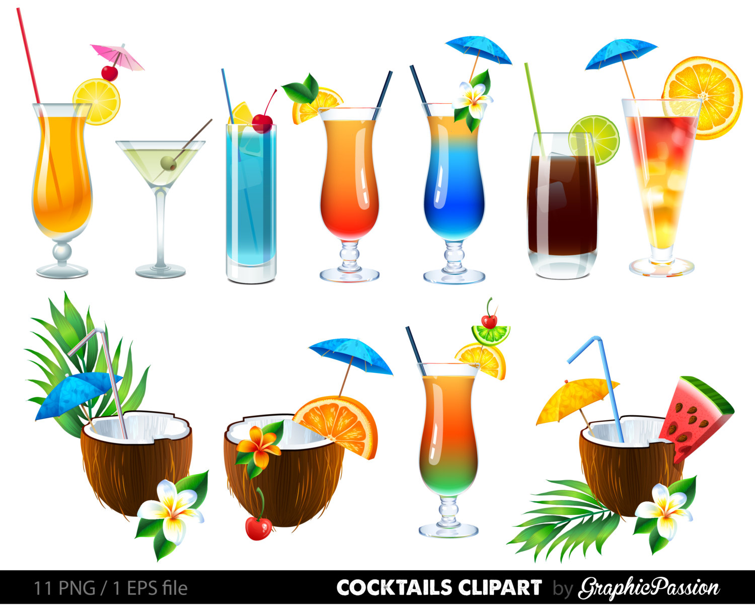 Cocktail clipart #12, Download drawings