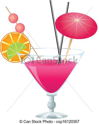 Cocktail clipart #5, Download drawings
