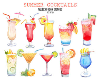 Cocktail clipart #10, Download drawings