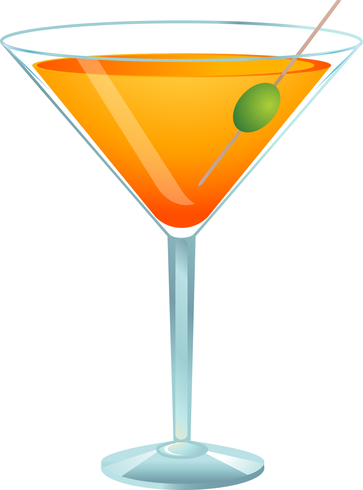 Cocktail clipart #13, Download drawings