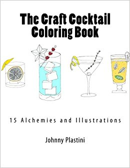 Cocktail coloring #15, Download drawings