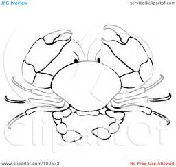 Coconut Crab coloring #14, Download drawings