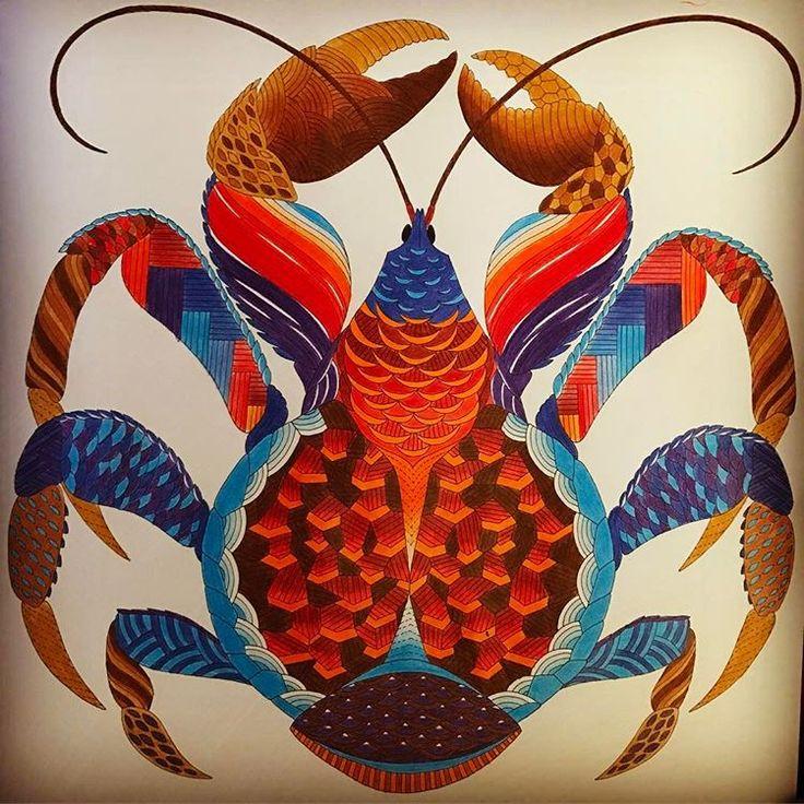 Coconut Crab coloring #18, Download drawings