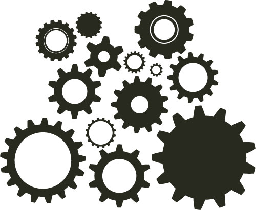 Gears clipart #14, Download drawings