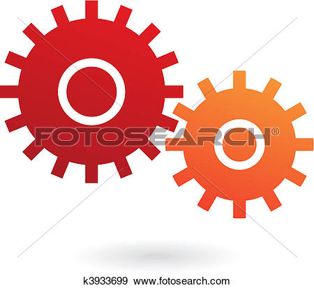 Cogs clipart #10, Download drawings