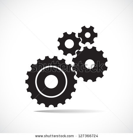 Cogs clipart #7, Download drawings