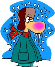 Cold clipart #16, Download drawings