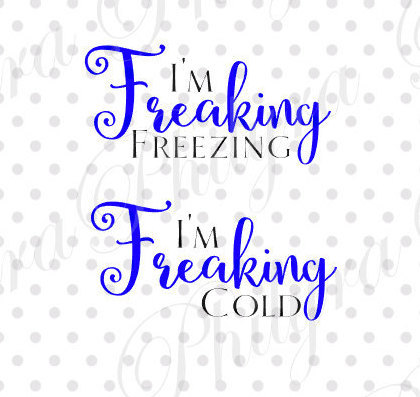 Cold svg #11, Download drawings