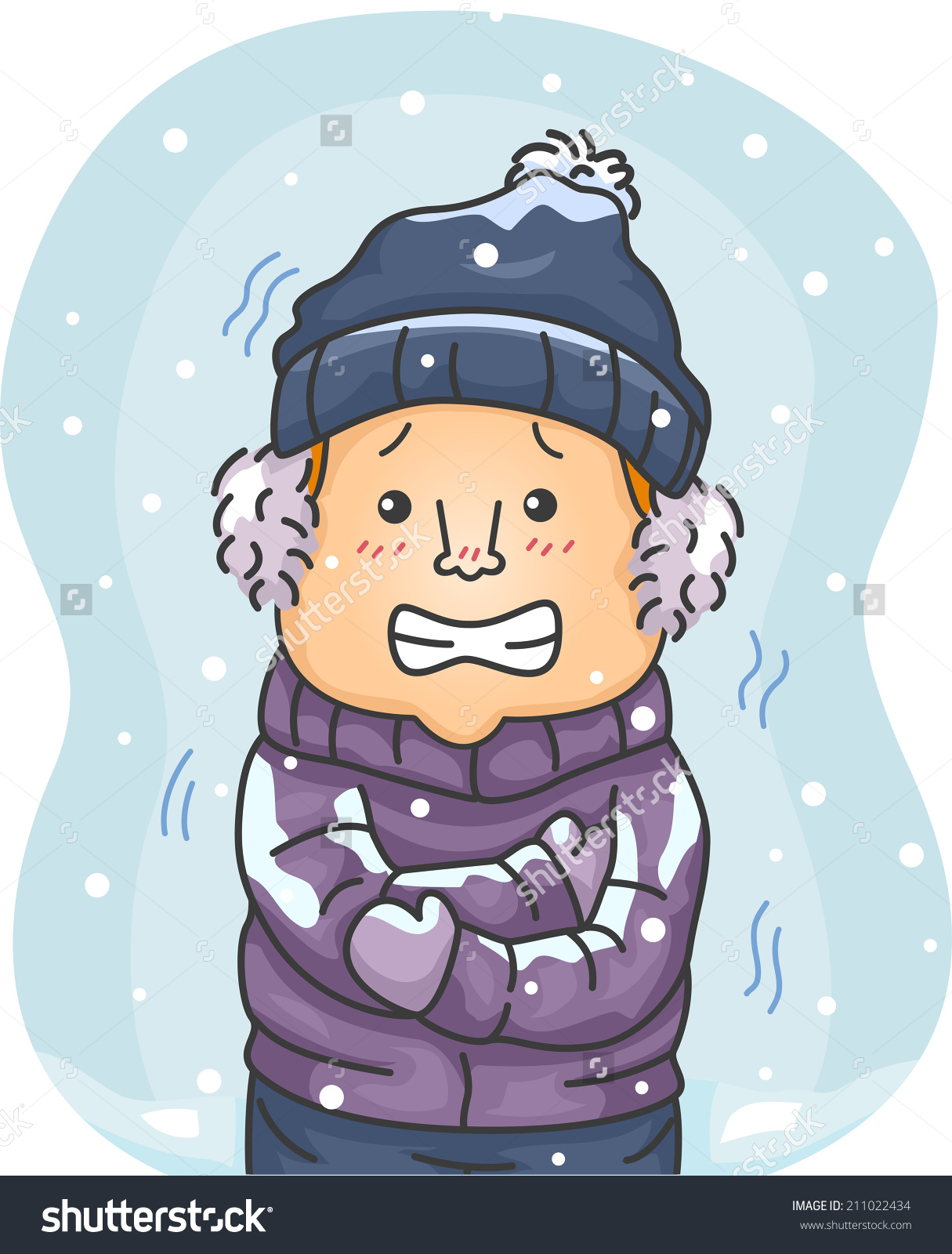 Coldness clipart #2, Download drawings