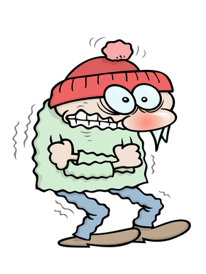 Coldness clipart #4, Download drawings