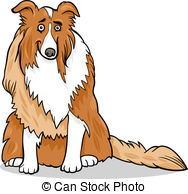 Collie clipart #14, Download drawings