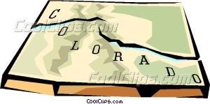Colorado clipart #6, Download drawings