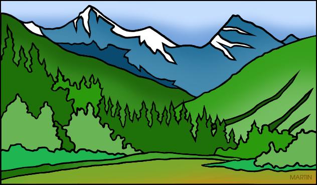 Colorado clipart #2, Download drawings