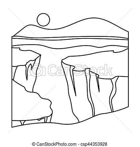 Colorado Plateau clipart #13, Download drawings
